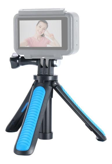 Mini Tripé Bastão Pau De Selfie Gopro Osmo Action Ulanzi