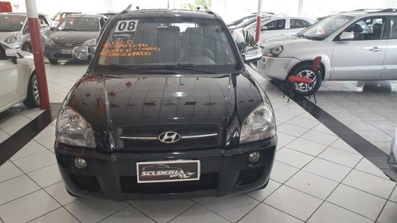 Hyundai Tucson Automatica Abaixo Da Fipe