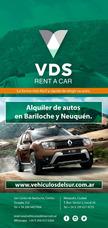 Aaa Alquiler Autos Bariloche Y Neuquen Rent A Car