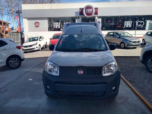 Fiat Fiorino 2020 Plan Gobierno/pimes 60 Cuotas A*