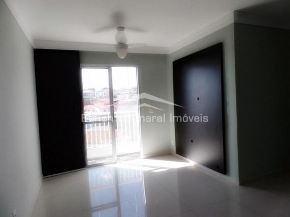 Apartamento Á Venda E Para Aluguel Em Parque Brasília - Ap007594