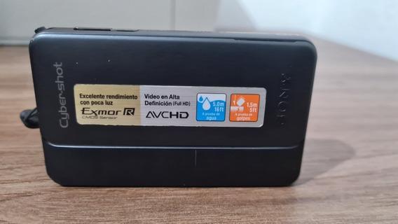 Câmera Sony Cyber Shot Dsc-tx10