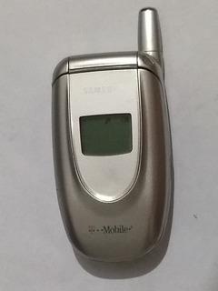 Celular Samsung Sgh-e105 - T-mobile Gsm