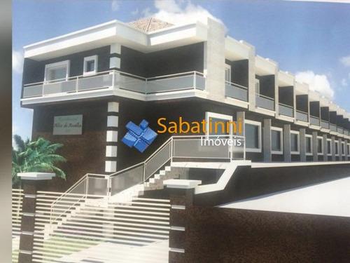 Imagem 1 de 8 de Casa A Venda Em Sp Analia Franco - Ca00373 - 69389343