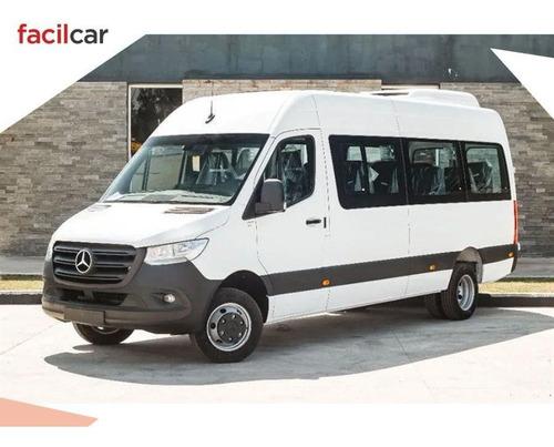 Mercedes-benz Sprinter 515 Minibus Extra Larga 2.1 2021 0km