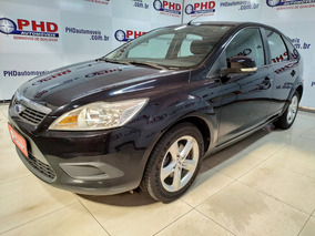 Ford Focus 2.0 Ghia 16v Gasolina 4p Manual