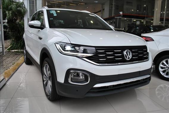 Volkswagen T-cross 1.4 250 Tsi Highline
