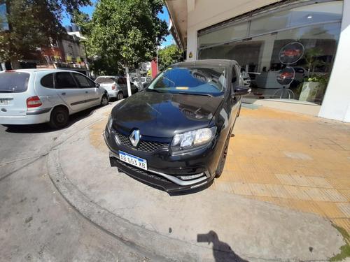 Renault Sandero Rs 2.0 145cv Racing Spirit J