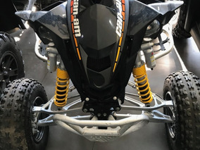 Can Am Ds 450 X