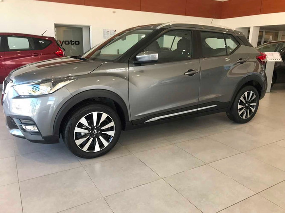 Nissan Kicks Advance Cvt My20