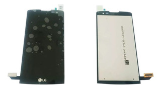 Tela Display Lcd Touch Lg Leon Tv H326tv H340f H342f Orig!
