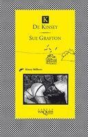 K De Kinsey De Sue Grafton - Tusquets