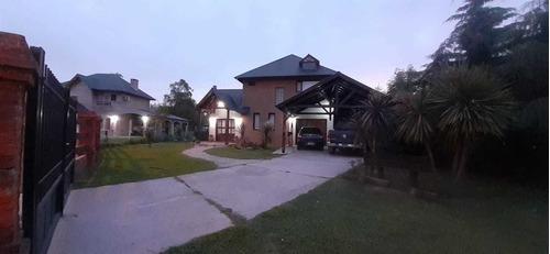 Imagen 1 de 9 de Excelente Casa Quinta En El Barrio Cerrado Santa Amelia