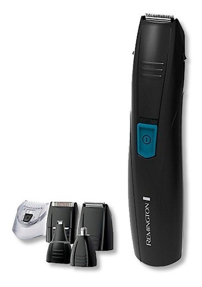 Trimmer Remington Original 5 En 1