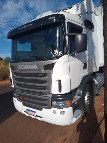 Scania G420 G420