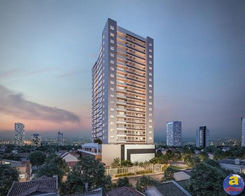 Imagem 1 de 1 de Apartamento 2 Suítes, 2 Vagas De Garagem No Centro Em Balneário Camboriú/sc - Imobiliária África - Ap00516 - 69807386
