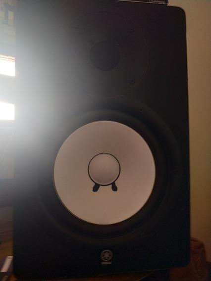 Monitor De Áudio Yamaha Hs80