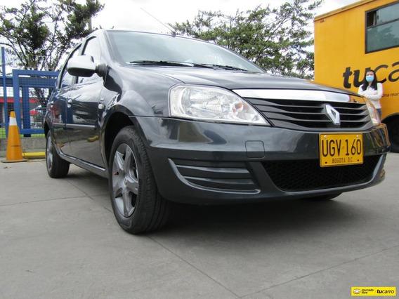 Renault Logan Expression Mt 1.6 Aa
