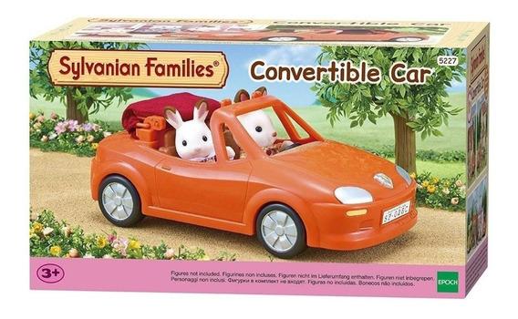 Sylvanian Families - Convertible Car (5227)