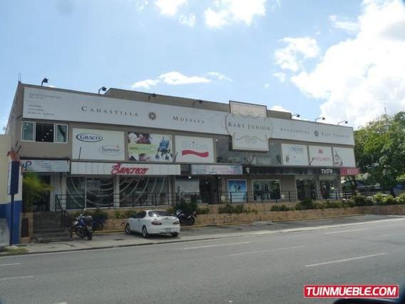Locales En Venta La Trinidad 14-8727 Rah Samanes