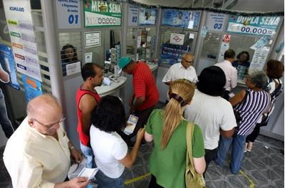 Vendo Lotérica Na Região De Caçapava/sp