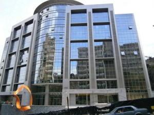 Venta De Extraordinaria Oficina En Santa Paula / Ac 20-410