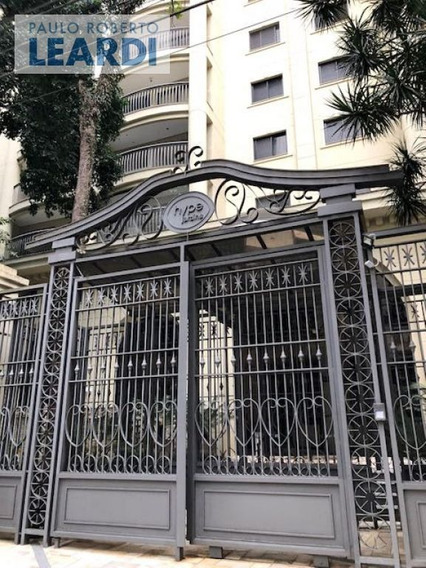 Apartamento Jardim Paulista - São Paulo - Ref: 553613