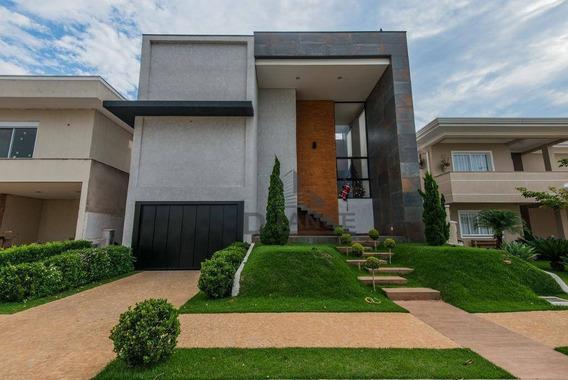Casa À Venda, 452 M² Por R$ 1.790.000,00 - Villa Lobos - Paulínia/sp - Ca12577