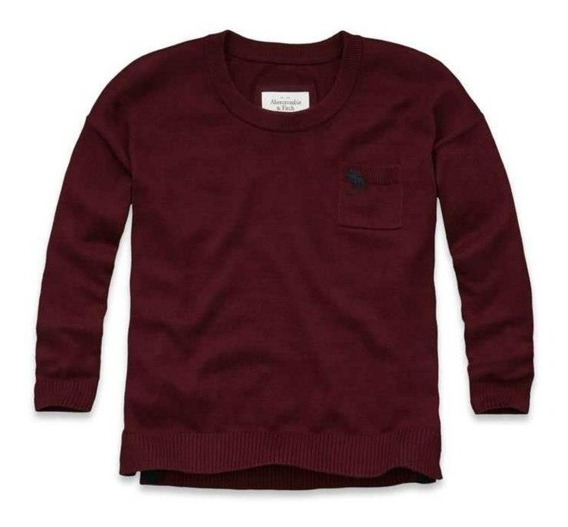 Abercrombie & Fitch Tori Sweter Varios Colores