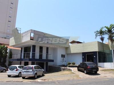 Casa Comercial À Venda, Setor Marista, Goiânia. - Ca0495