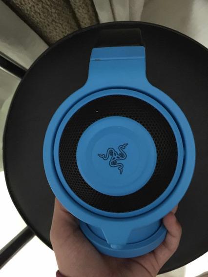 Fone Fazer Kraken Mobile ( Azul )