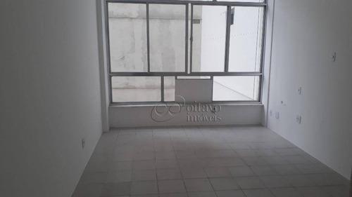 Imagem 1 de 7 de Sala À Venda, 52 M² Por R$ 380.000,00 - Copacabana - Rio De Janeiro/rj - Sa0222