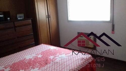 Apartamento 02 Dormitórios - Santos - 1949