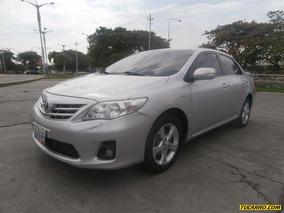 Toyota Corolla Automático