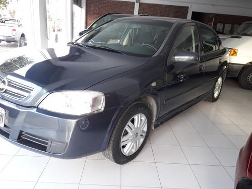 Imagen 1 de 15 de Chevrolet Astra 2.0 Gl 2009