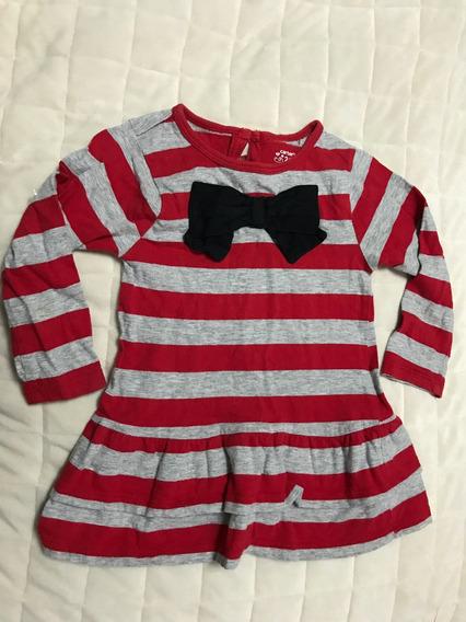 Camisas Niña Carters Y Tommy Usadas En Perfecto Estado