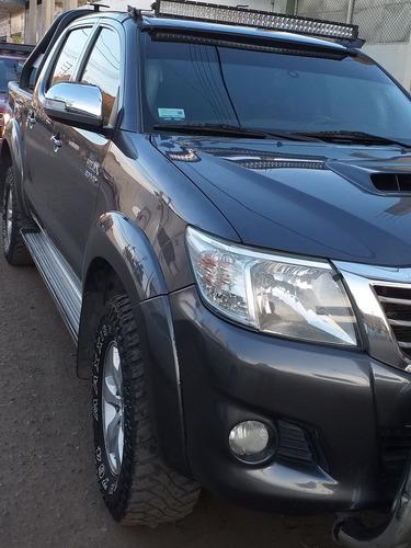Toyota Hilux Srv Srv