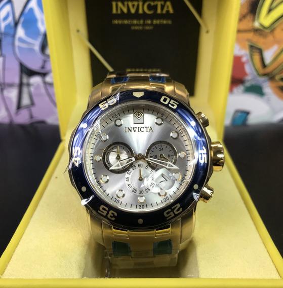 Relógio Invicta Pro Diver 80067 Original Dos Estados Unidos