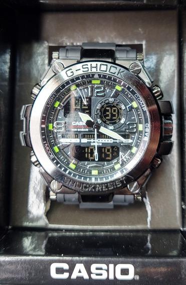 Relógio Casio G-shock Novo Na Caixa