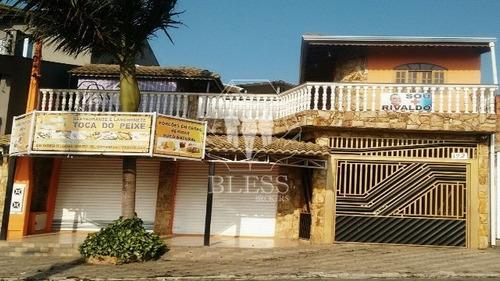 Casa Para Venda Jardim América 2, Várzea Paulista - Ca00353 - 4578808