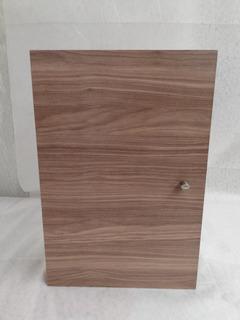 Mueble Multiusos. De 40cmx58cmx17cm. De Melamina 16mm