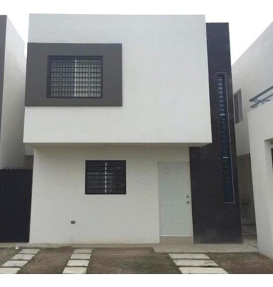 Casa En Venta En Apodaca, Residencial Valle Azul