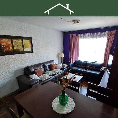 Alquiler Apartamento 2 Dormitorios Cordón Montevideo E