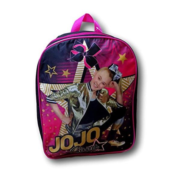 Jojo Siwa Mochila Nickelodeon Girl Jojo 15