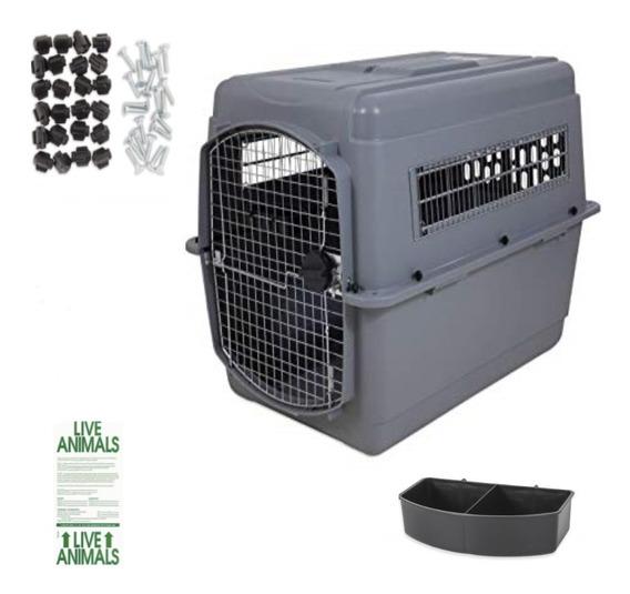 Kennel Petmate 500, Perros De 30 A 40 Kilos