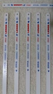 Hoja De Segueta Lenox 24 Tpi Made In Usa