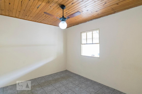 Casa Para Aluguel - Jardim Santo Alberto, 1 Quarto, 50 - 893038617