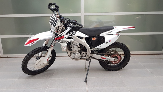 Asiawing Lx 450 Enduro (no Crf Wr)