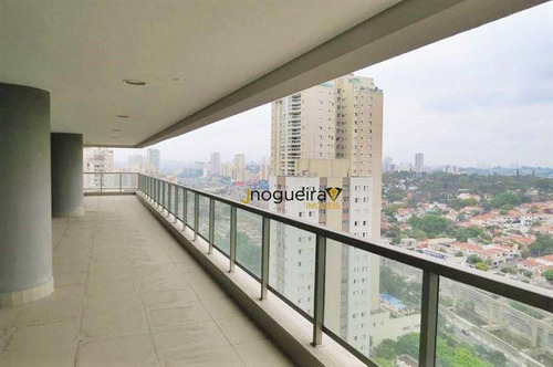 Imagem 1 de 15 de Cobertura À Venda, 838 M² Por R$ 13.000.000,00 - Campo Belo - São Paulo/sp - Co0094