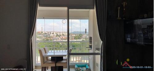 Imagem 1 de 15 de Apartamento Para Venda Em Mogi Das Cruzes, Cesar De Souza Em Mogi Das Cruzes, 3 Dormitórios, 1 Suíte, 3 Banheiros, 2 Vagas - 3607_1-1705666